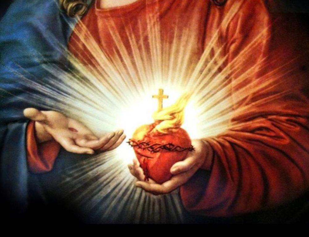 Oeuvre Caritas – prier les uns pour les autres