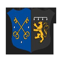 FSSP Saint-Martin de Bréthencourt Retina Logo